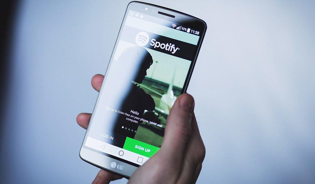 Piracy at Spotify
