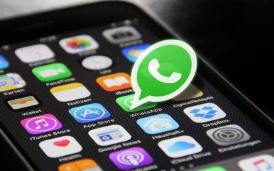 Politique de Confidentialité WhatsApp