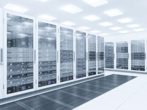 Barraud Consulting servers