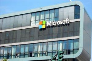 piratage Microsoft