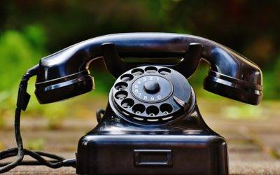 La téléphonie en Suisse