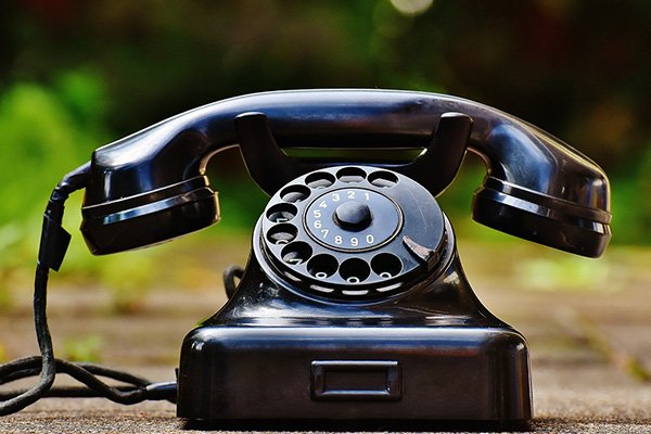 Telephony in Switzerland