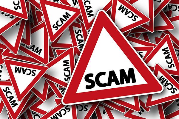 Qu'est-ce qu'un scam ?