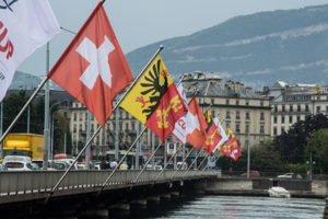 infomaniak in Switzerland
