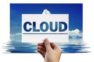 prestataire service Cloud
